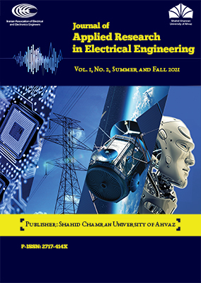 Journal of Applied Research in Electrical Engineering